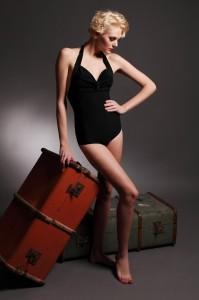 Fashion shoot Anastajia