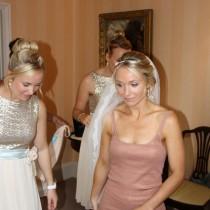 Bride Abbi