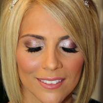 Close up sarah