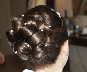 Gaby hair