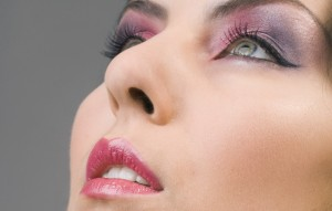Makeup test