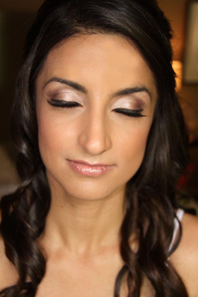 Wedding Makeup Ideas For Olive Skin : Makeup, wedding makeup, bridal makeup, The Makeup Girl