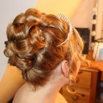 Yvonne hair